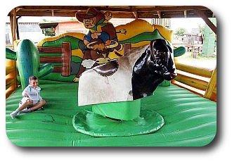 byk rodeo